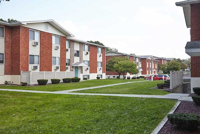 Dutchess Apartments, Poughkeepsie, NY Property Management, Dutchess ...